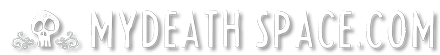 MyDeathSpace.com - Powered by vBulletin